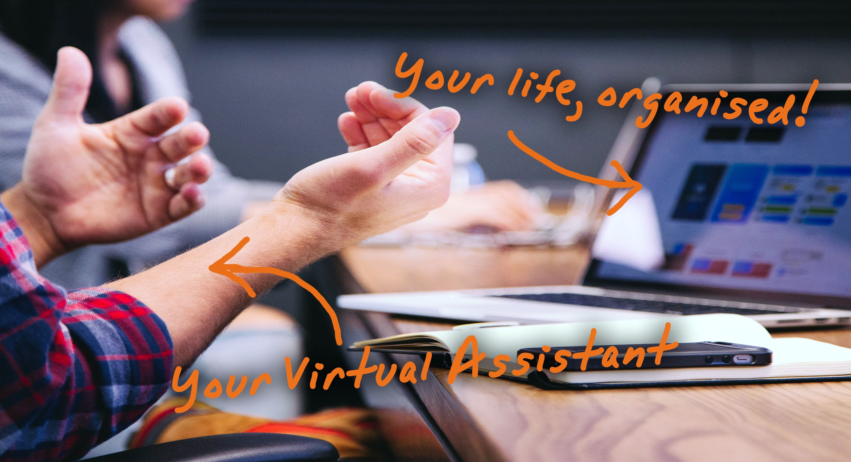 What Successful Entrepreneurs Outsource To A Virtual Assistant