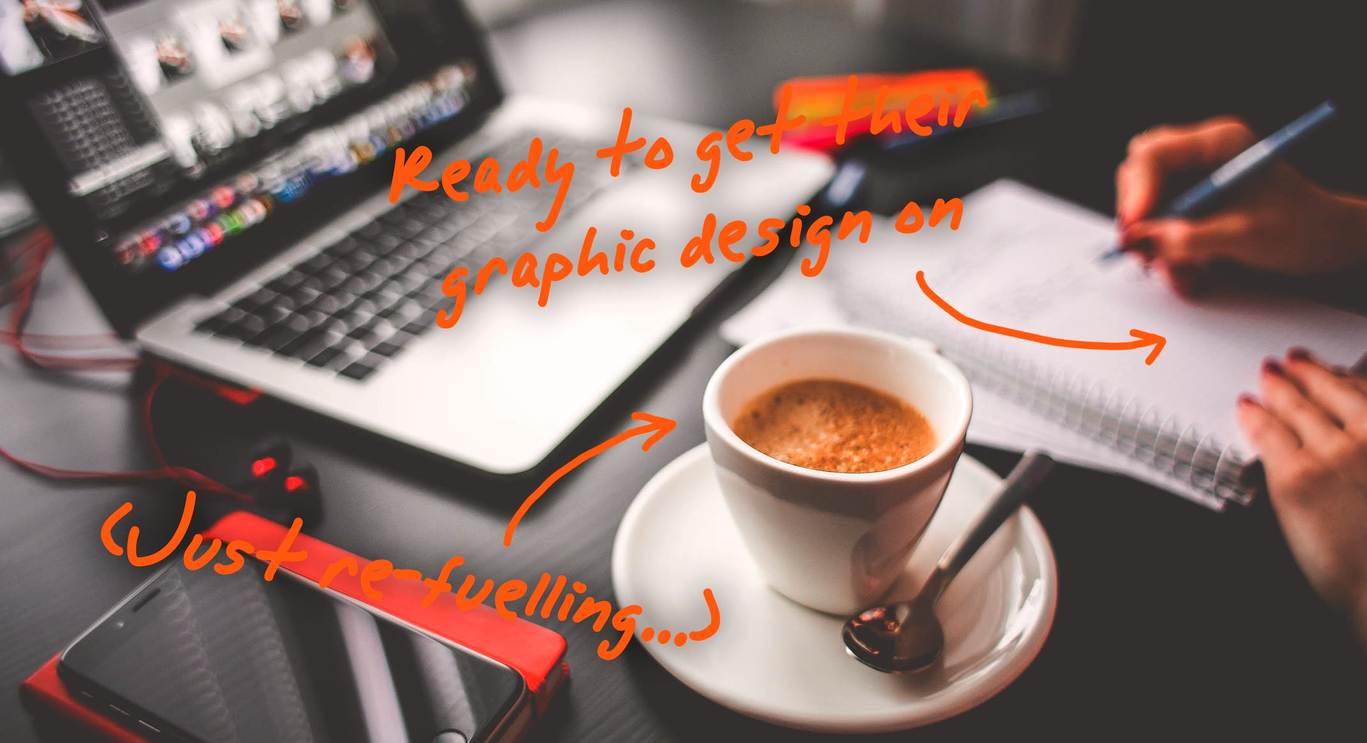 Virtual Assistant Graphic Design - Outsource Boring