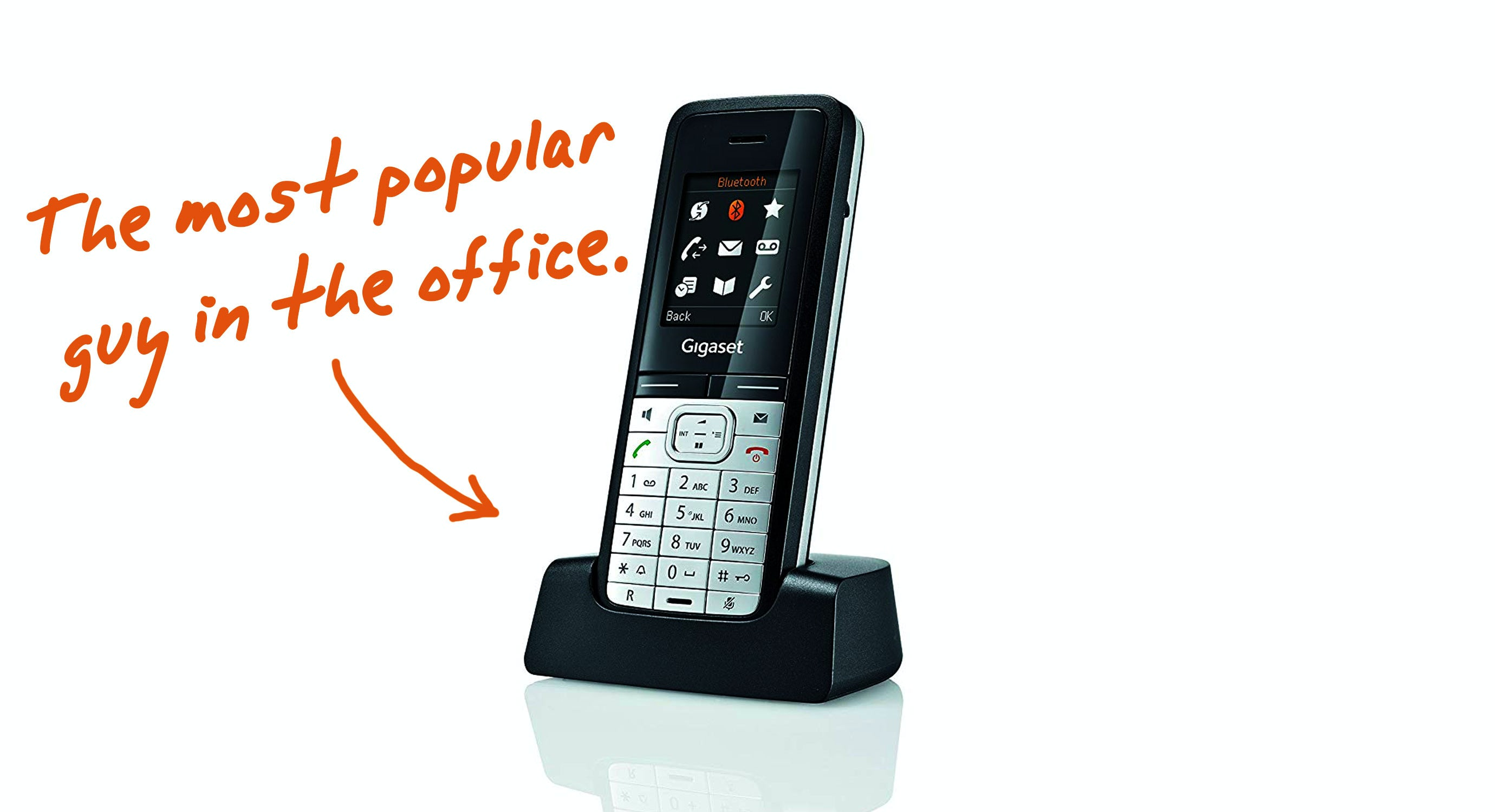 Cordless Phones - Reviews, Prices & All The Info You Need