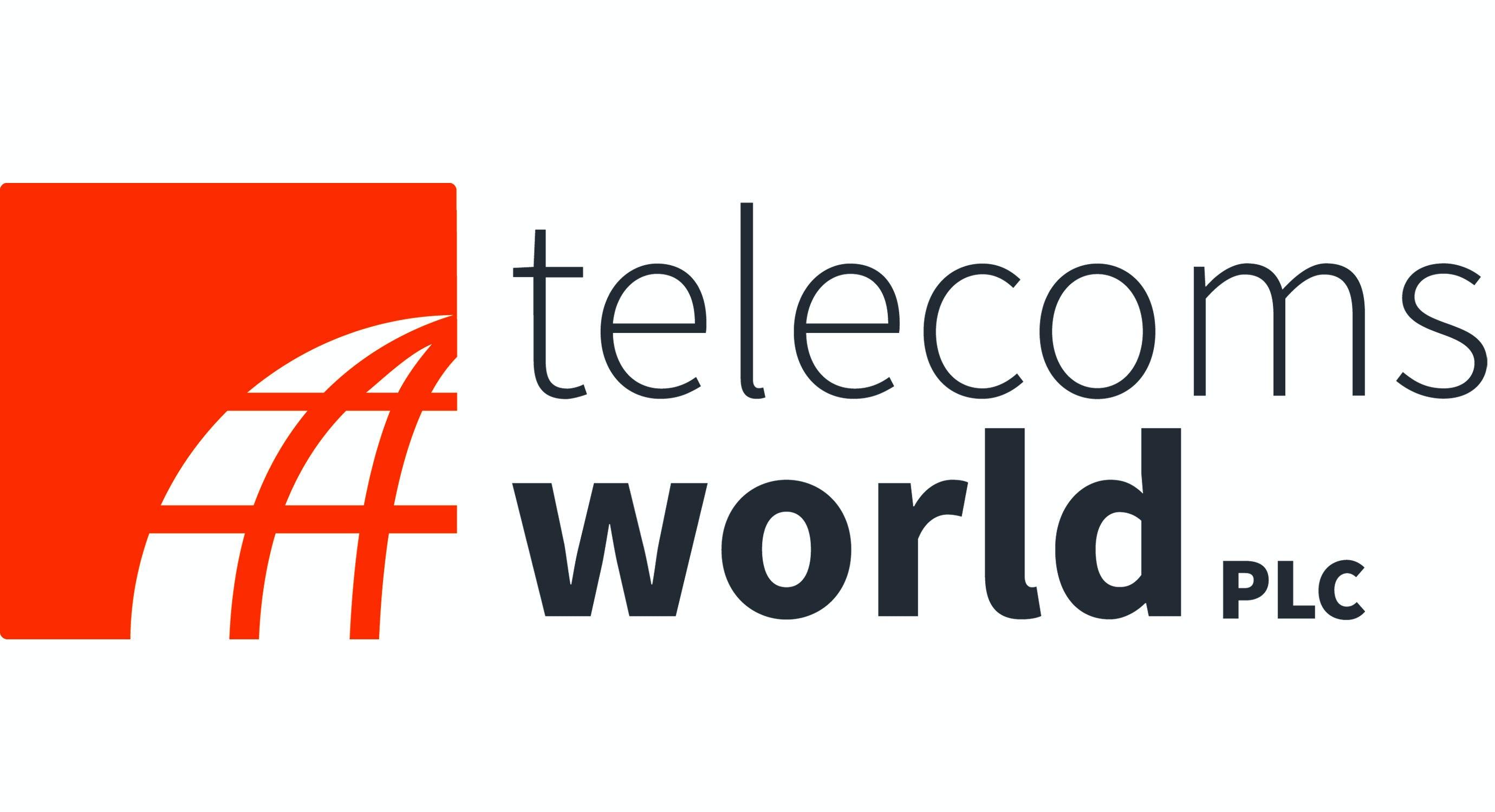 Logo of Telecoms World