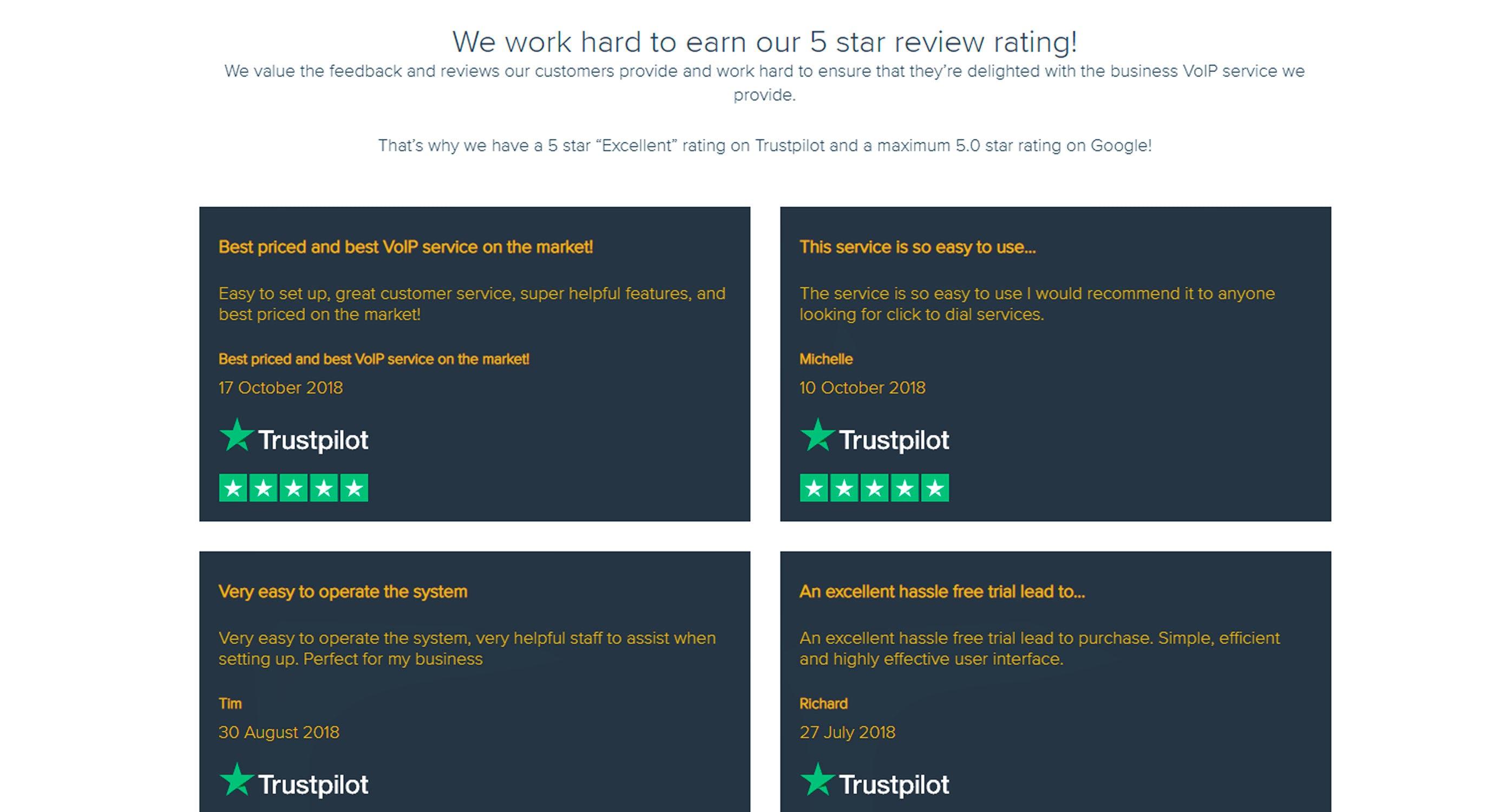 voip studio reviews
